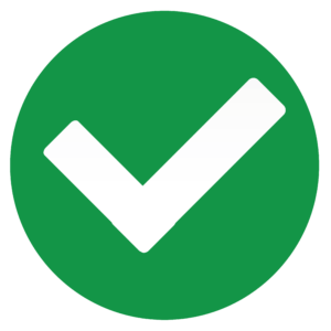 tick 300x300 - Облачное резервное копирование    AYACOM